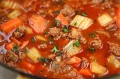 Irish Mince Meat Stew