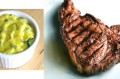 Grilled Grassfed Steak with Farm Girl Bearnaise!