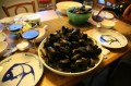 A Mussel Story