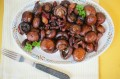 Pan Roasted Mushrooms with Bacon Ends (5 of 7)